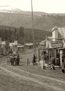 Montana Historical Society Montana Stories Of The Land